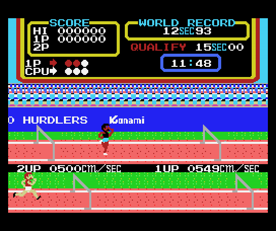 Hyper Olympic 2 | Track & Field 2